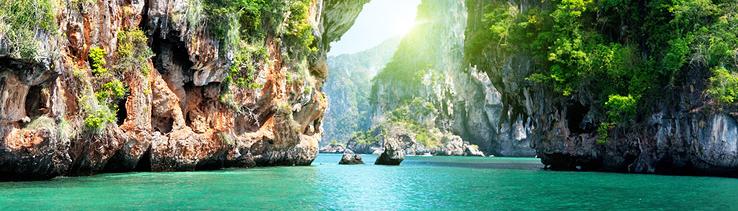 Thailand banner