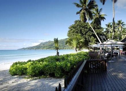 l-Berjaya Beau Vallon Bay Beach Resort & Casino - Pizzeria