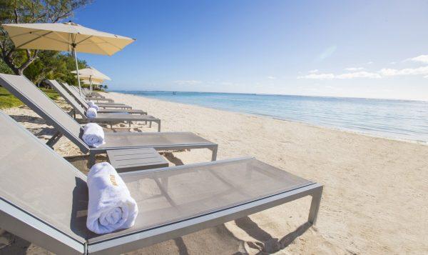 5530Maritim Crystals Beach - Beach sunbeds